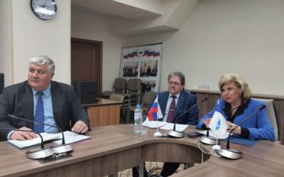 Экс-глава налоговой станет омбудсменом в Кузбассе