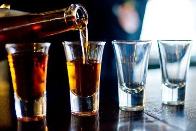 В Кемерове нашли 40 тонн палёного алкоголя