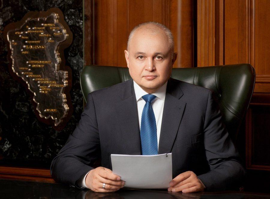 Новое обращение Сергея Цивилева к кузбассовцам ожидается в ближайшие часы
