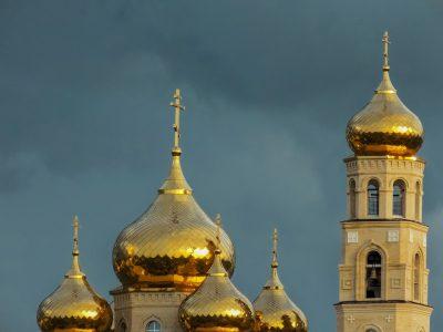 Кузбассовец согрешил в церкви и может получить позорное наказание
