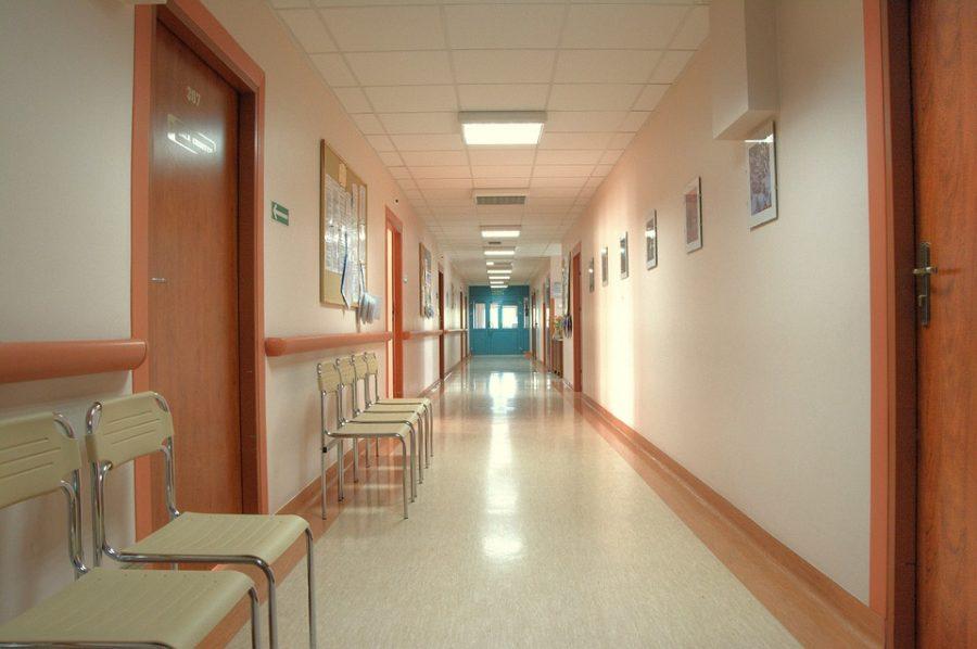 В одном из городов Кузбасса школа превратится в больницу