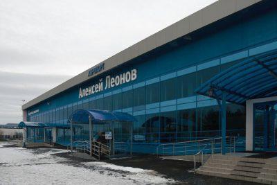 Минтранс прокомментировал видео «страшной посадки» в аэропорту Кемерова
