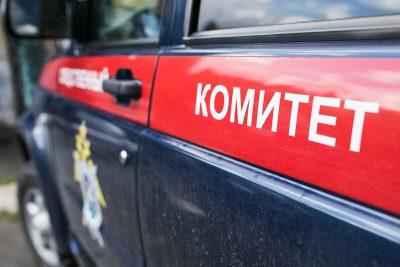 В Кузбассе ребёнок чуть не погиб от удушения на горке