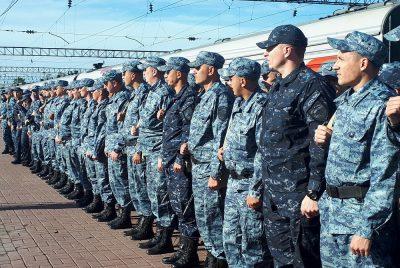 Сотни кузбассовцев вернулись домой с Северного Кавказа