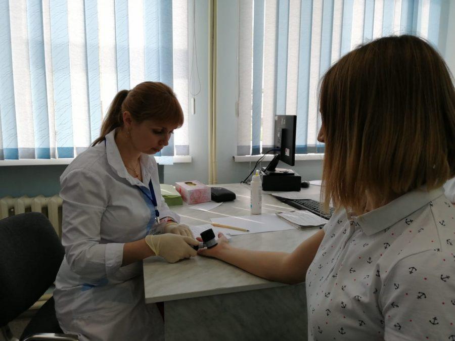 За 10 лет количество кузбассовцев со злокачественными опухолями выросло почти на четверть
