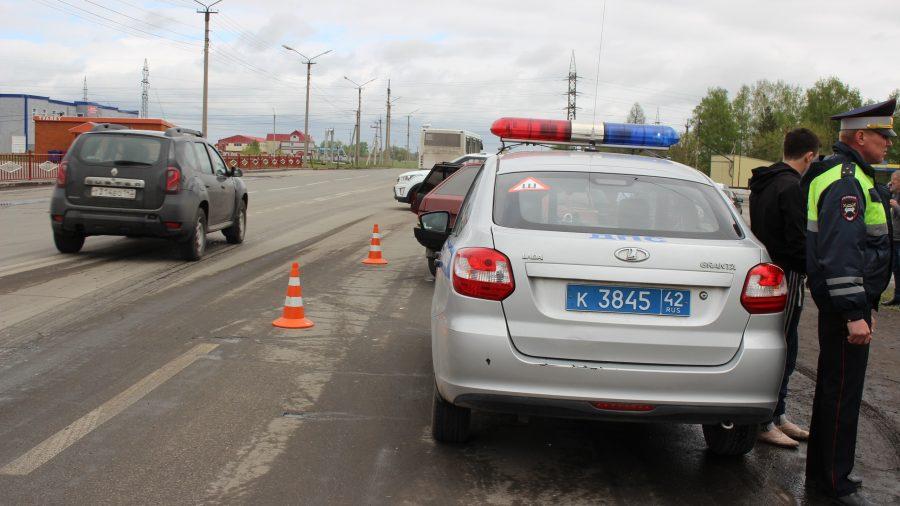 Видео: в Кузбассе сбили ребёнка на «зебре», у мальчика серьёзные травмы