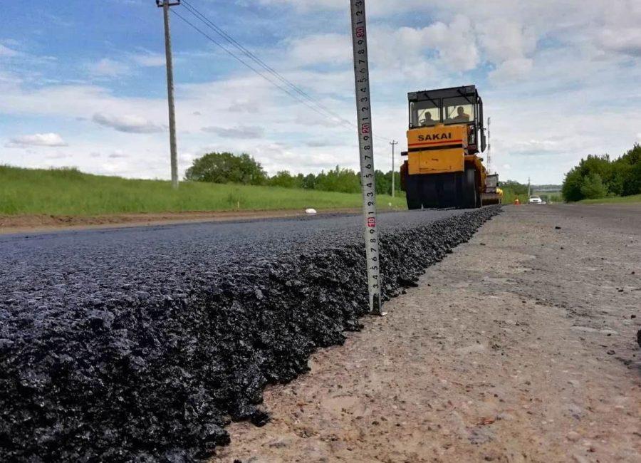 Сколько денег потратят на ремонт дорог в Кузбассе?
