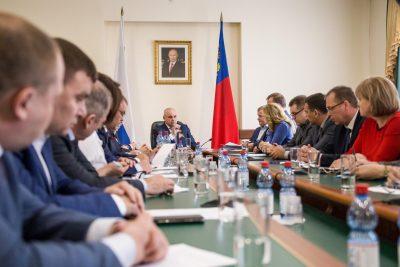 Сергей Цивилев потребовал учитывать мнение кузбассовцев при изменениях в здравоохранении