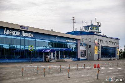 Авиарейс из Кемерова до Москвы задержали почти на 17 часов