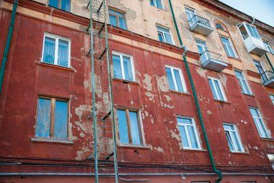 Что случилось в кузбасской пятиэтажке