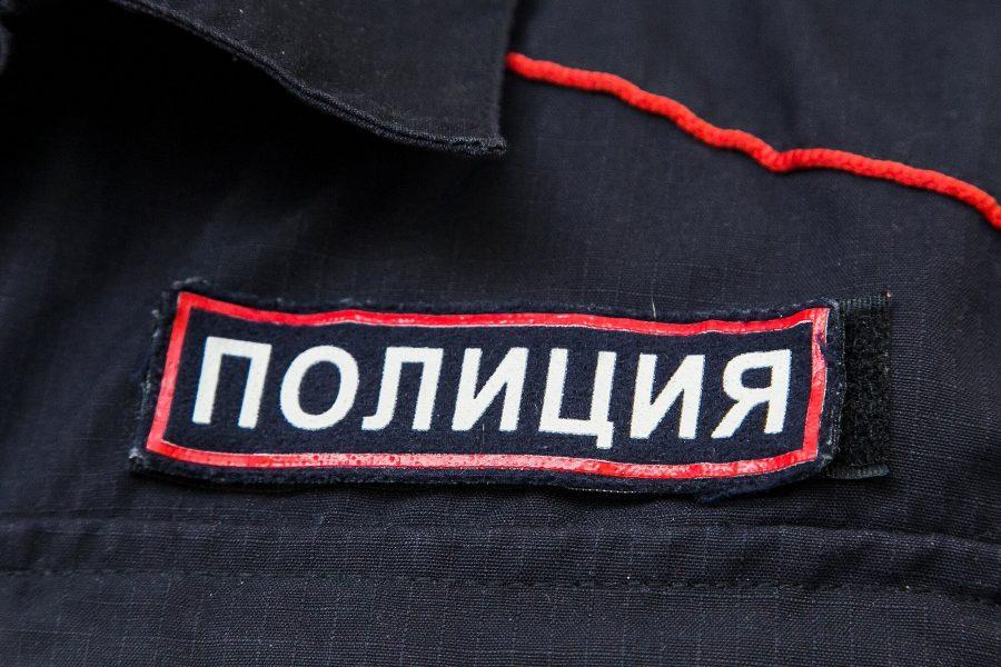 Более 1000 полицейских выйдут на улицы Кузбасса в Новый год
