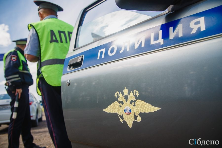Пьяные водители перевозили людей в кузбасских автобусах