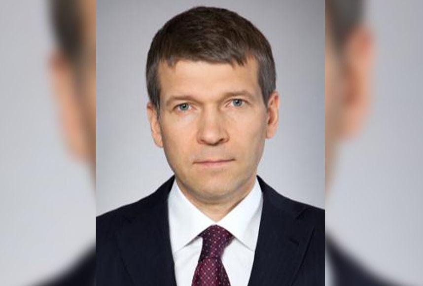 Борис Листов награждён почётным знаком Ассоциации банков России