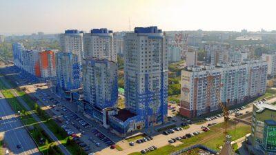Больше тысячи жителей Кемерова попросили у губернатора детский сад