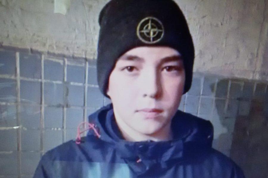 В Кузбассе без вести пропал школьник