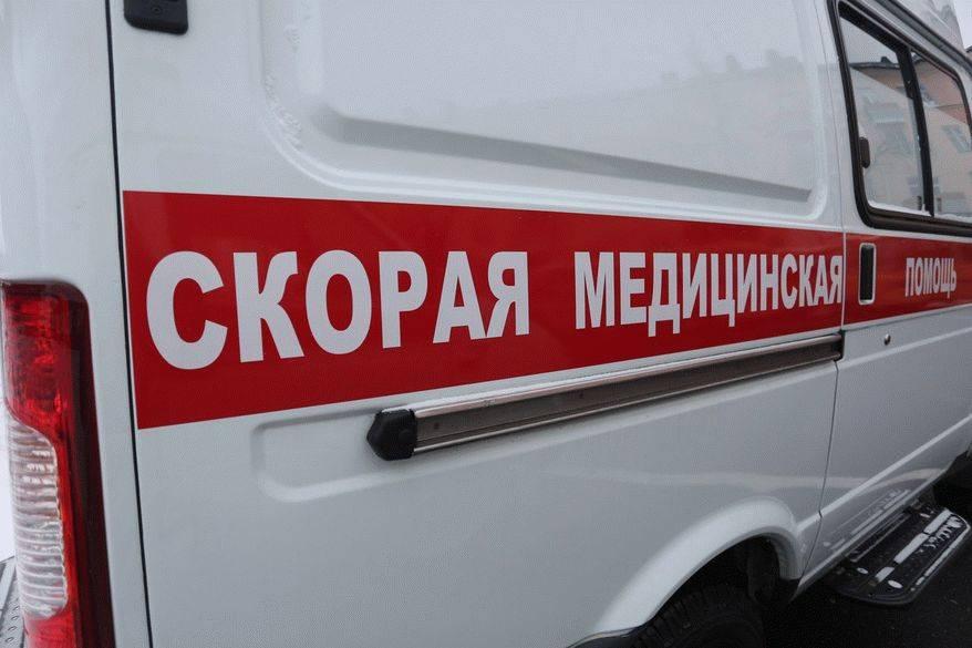 Спасателям пришлось помогать жертвам серьёзной аварии под Кемеровом