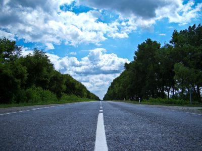 «Автодор» оштрафовали за ремонт дороги в Кузбассе