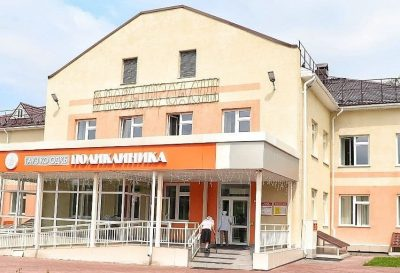 Аварийная и опасная? О будущем детской поликлиники в кемеровской Лесной Поляне