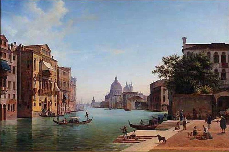 Почему Кемерово превратился в Венецию?