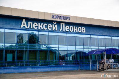 Фото: почему пассажирский самолёт долго кружил над Кемеровом