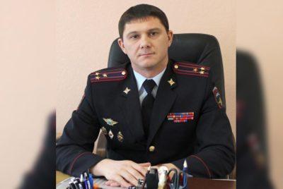 Высокопоставленного кузбасского полицейского оставили в СИЗО