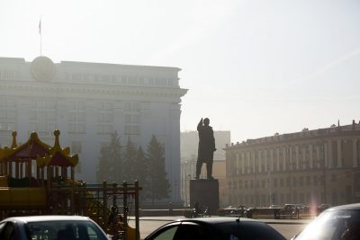 Какие опасные вещества обнаружили в воздухе Кемерова в июне