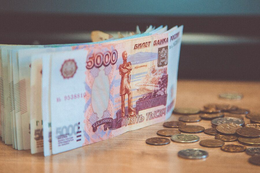 В каких сферах кузбассовцы зарабатывают более 60 тысяч рублей