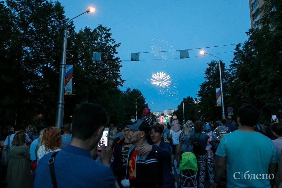 Насколько в Кузбассе опасны «трезвые» праздники?