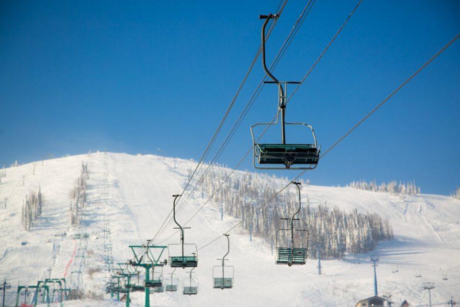 Вблизи горнолыжного курорта Шерегеш произошло землетрясение
