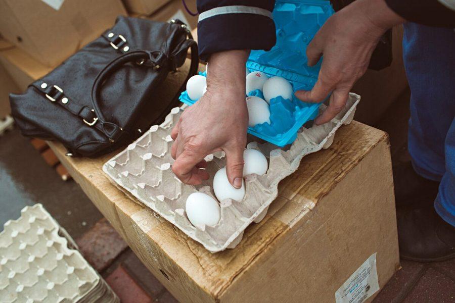 Топ-5 продуктов, которые резко подорожали в Кузбассе