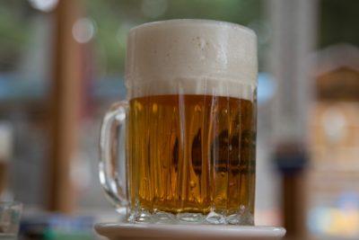 Губернатору Кузбасса предложили полностью запретить пивные магазины