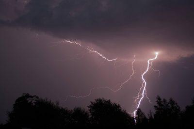 В Кузбасс вернутся дожди и грозы