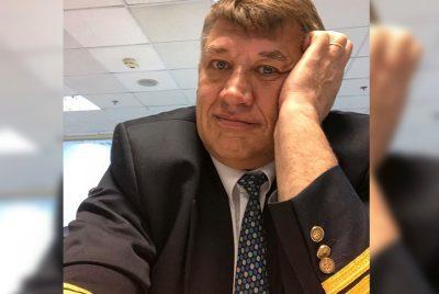 Известный пилот раскритиковал кемеровский аэропорт