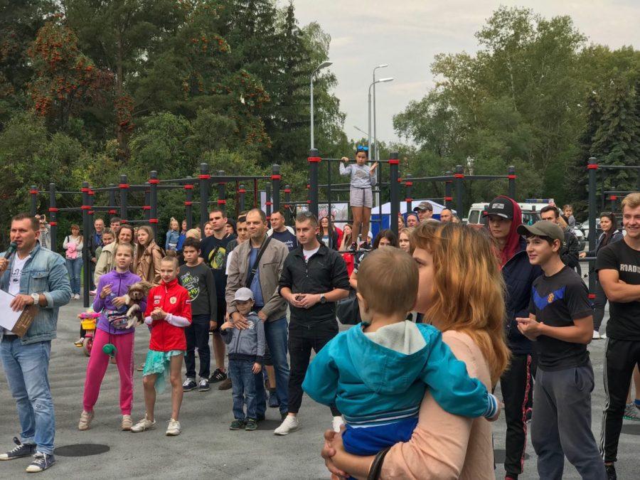 Видео: куда мэр Новокузнецка пригласил всех горожан?