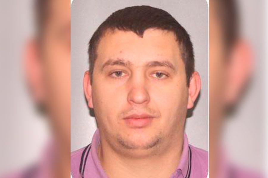 В Кузбассе разыскивают опасного мужчину