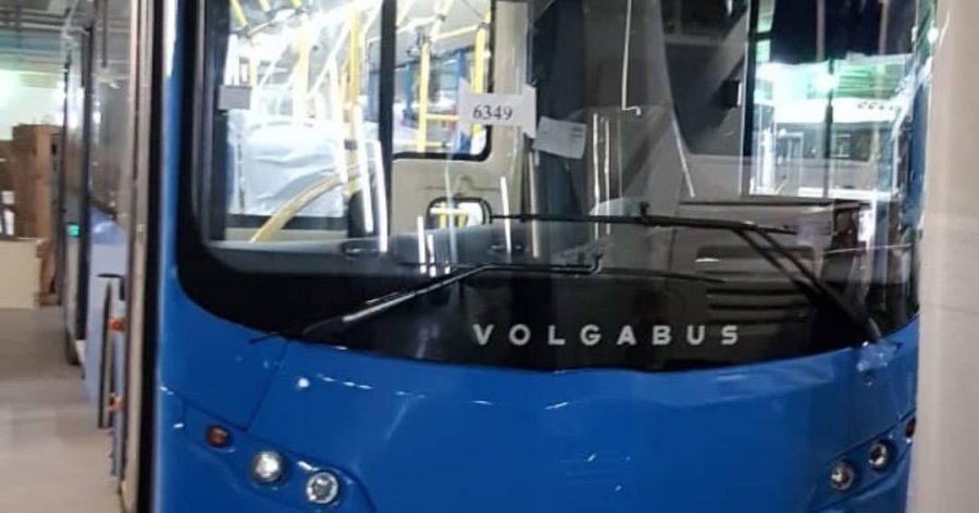 Глава Кемерова заявил о поставке новых автобусов