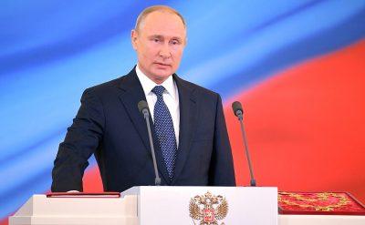 Владимир Путин помиловал наркоторговку из Кузбасса