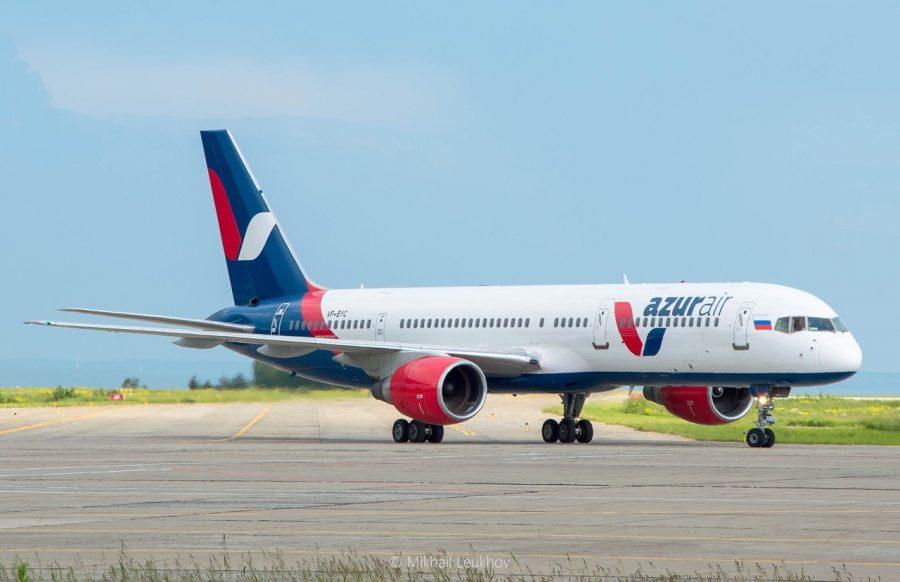 Из Кемерова появится новый авиарейс за границу