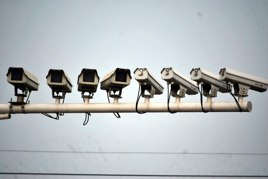На улицах Кемерова появятся новые камеры