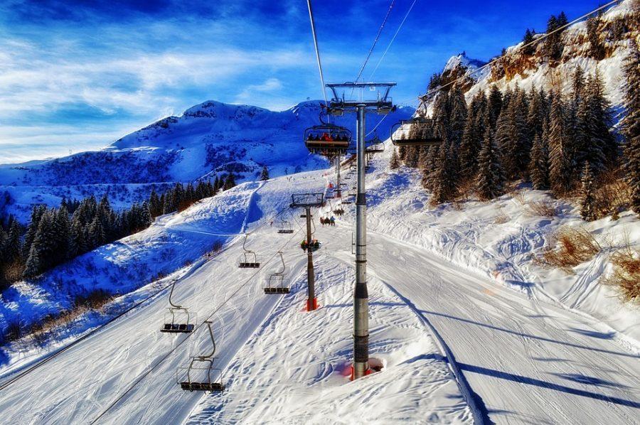 Известна точная дата проведения чемпионата России по горным лыжам в Кузбассе