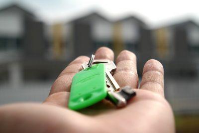 Жительница Кузбасса специально купила опасное жильё