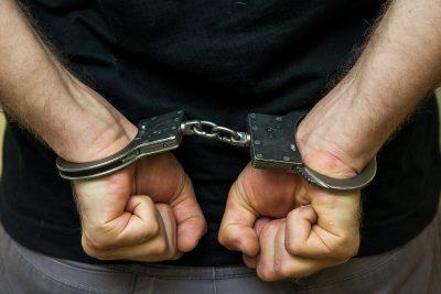 Разбой, изнасилование, угон: в Кузбассе задержали опасных преступников