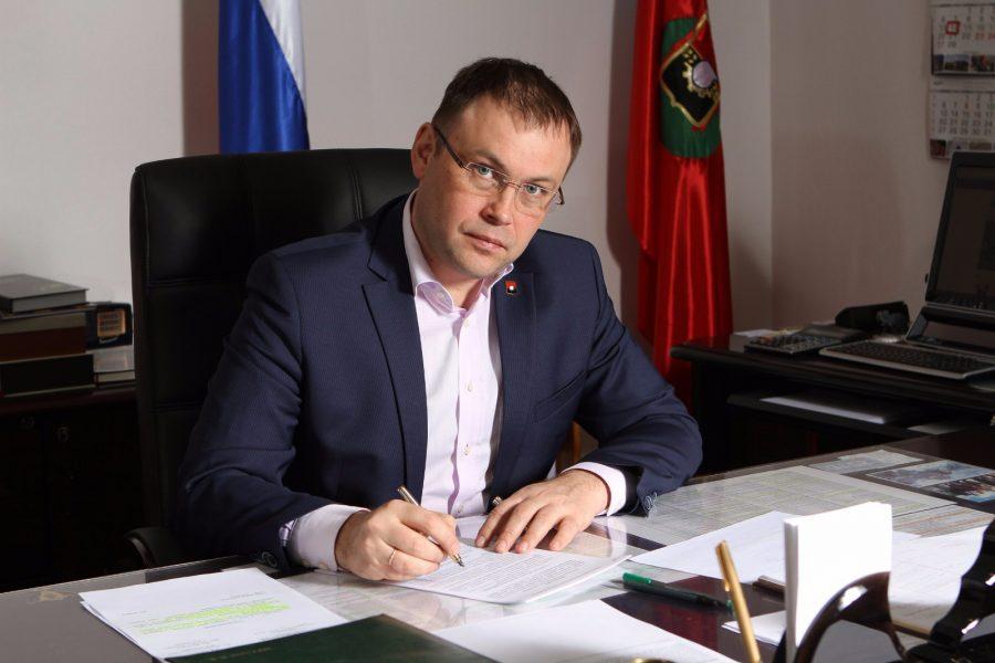 Илья Середюк рассказал судьбе недостроев в Кемерове