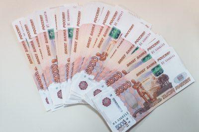 В Кузбассе директор компании получил зарплату через суд