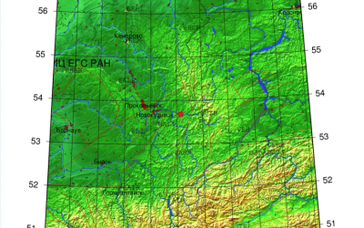 В Кузбассе произошло настоящее землетрясение