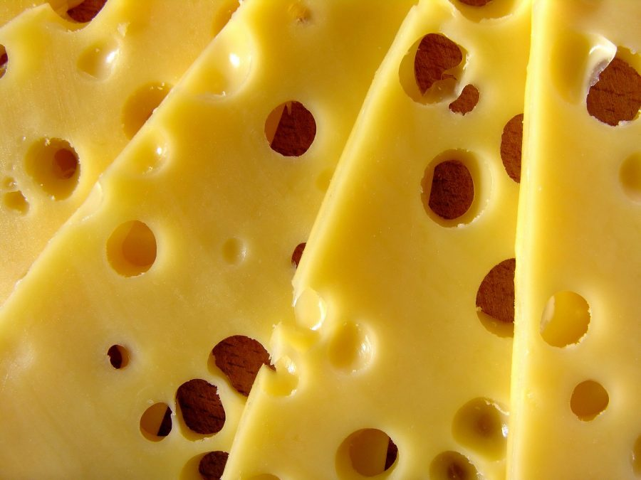 Сколько санкционного сыра уничтожили в Кузбассе