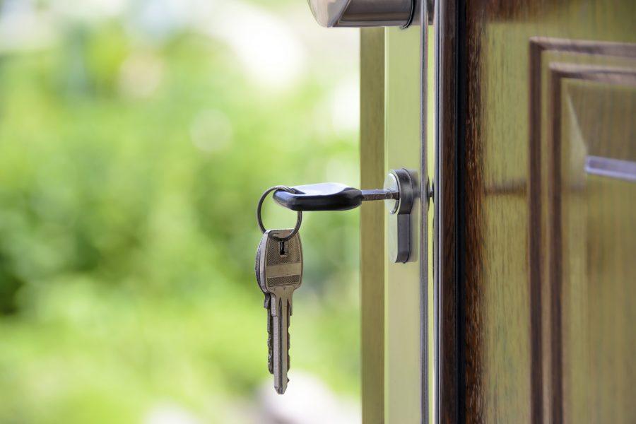 Кузбассовец угрожал родственнице убийством из-за раздела квартиры