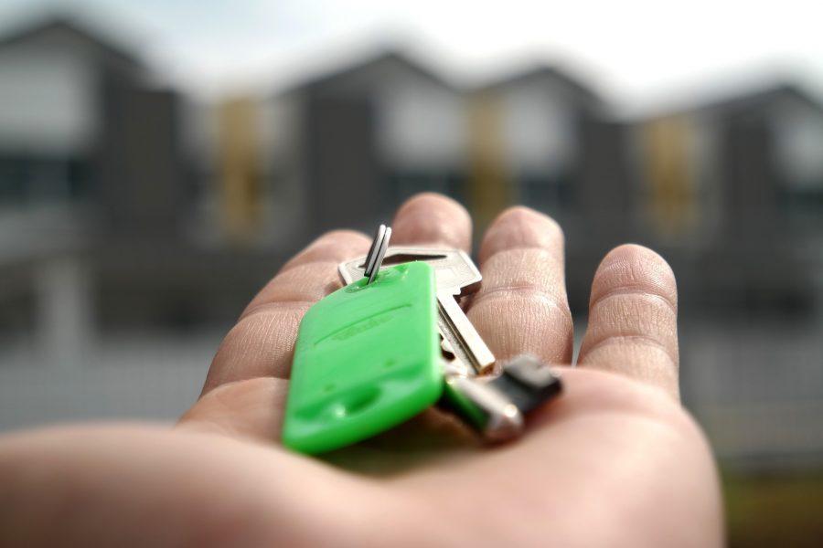 Кузбасс вошёл в топ-10 по доступности аренды жилья