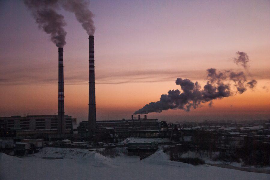 Сергей Цивилев рассказал о режиме «чёрного неба» в Кузбассе