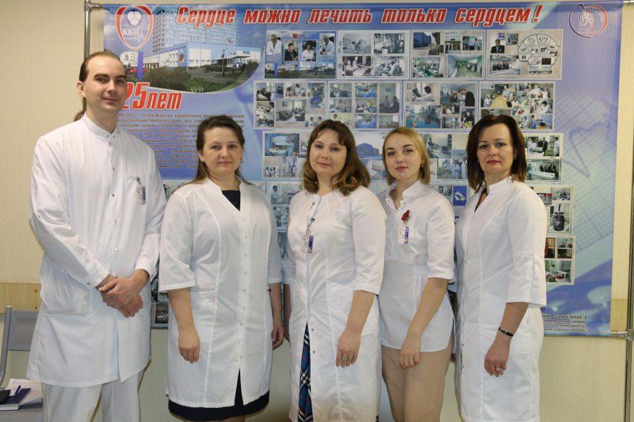 Более миллиона рублей для кузбасских сердец